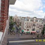 Vermeer room view.