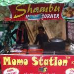 Shambhu's Momo Corner