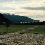 Foto de The Volcano Huts Thorsmork