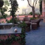 Photo de Hotel'a Sciulia