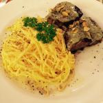 Photo of La Pasta Gialla