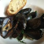 Mussel Sunday - All the mussels you can eat for $20.00!