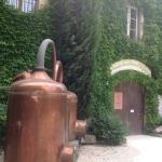 Musée Aromes et Parfums