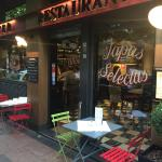 Foto de Oter Restaurante