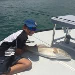 Fins n' Tails - Inshore Fishing Charters