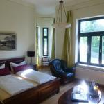Foto de Hotel Villa Sommer