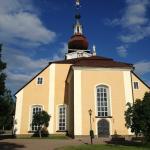Leksands Church