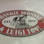 Foto van Frankie Johnnie & Luigi Too