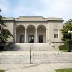 Cranston Public Library, William Hall Library