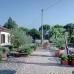 Foto de Terra Dei Santi Country House