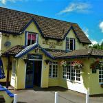 Rhiwderin Inn