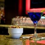JUNO Lounge Crowne Plaza