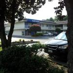 Motel 6 Richmond Airport