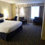 Foto de Omni Hotel at Independence Park