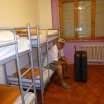 Foto de Hostel Pisa
