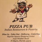 Pizza Pub Foto