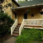 Katy Trail Bed & Bikefest B&B Foto