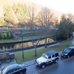 Foto de Hotel Le Postillon