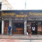 La Marquesa Cotacachi