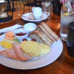 Timeless Breakfast