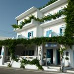 Photo de Hotel Anthousa