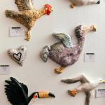 Fabulous birds by Mark Haillay