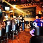 Foto de Corner Bar