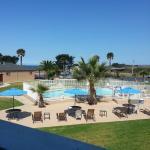 Foto de San Simeon Lodge