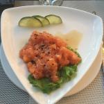 Photo de L'Unico Ponte Tresa Restaurant