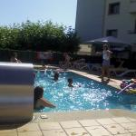 Foto de Campomar Hotel