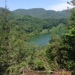 Lands Creek Log Cabins Photo