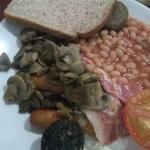 such a tasty breakfast