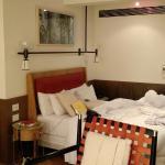 Foto de Palermitano Hotel