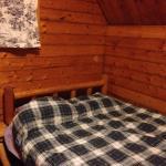 Cabin KK1-1 (full bed)