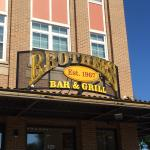 Brothers Bar & Grill South Bend
