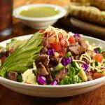 STONEFIRE Grilled Salad with Tri Tip