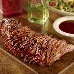 STONEFIRE Grill BBQ Tri Tip