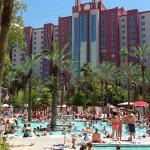 Foto de Hilton Grand Vacations at the Flamingo