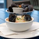 Blue Mussel Cafe