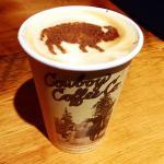 Buffalo Cappuccino