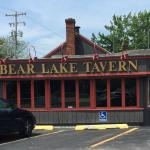 Bear Lake Tavern (BLT)