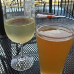 New Zealand Sauvignon Blanc & Grapefruit IPA