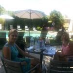 Photo de Hotel Bastide de Lourmarin