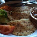 Rosa's Cantina Restaurant