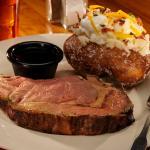Sagebrush Steakhouse Foto