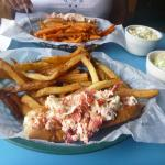 3 Buoys Seafood Shanty & Grille Foto