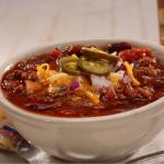 Award Winning Chili
