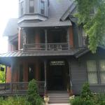 Foto de Gable House Bed and Breakfast