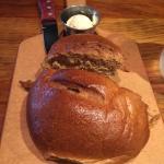 Saltgrass Bread