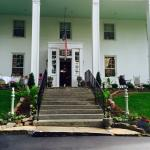Foto de Historic General Lewis Inn